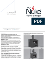 Manual de Instalacion Nuke