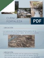 Cuenca Fortaleza