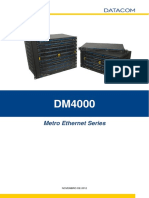 DmSwitch 4000 Rev 37