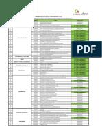 Catalogo Generico en Linea