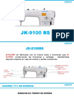 9100bs JACK