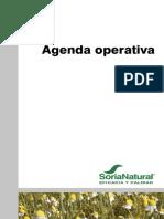 Agenda Operativa Por Patologias