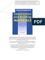 Rehabilitation of Reinforced Concrete Ax