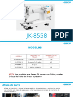 JACK JK-8558