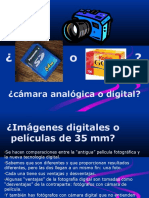 Fotografia Digital vs Fotografia Analogica.ppt