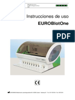 Manual de Usuario Euroblotone-esp