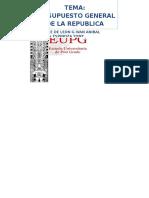 TRABAJO FINAL FINANZAS PUBLICAS  - PRESUPUESTO GENERAL REPUBLICA-2 (1).docx