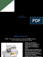 JK800 español EXPOSICION.pptx