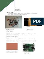 Various Types of Resistors