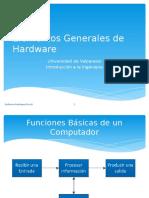 Elementos Generales de Hardware