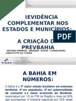 Antonio Emanuel Andrade de Souza