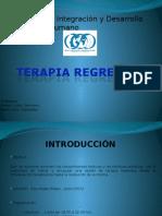 Terapia Regresiva - Programa