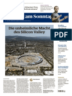 Sonderausgabe, Silicon Valley