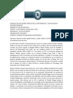 Dpo de Nicaragua
