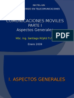 Comunicaciones Móviles_2009_ Parte I_Inictel IDEN