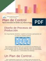 Plan de Control (TAC)