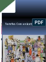 Tarefas Comunicativas portugues para estrangeiros