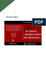 Perez Aguirre Si digo ddhh.pdf
