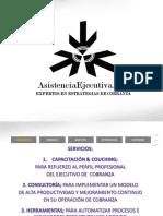 0. Brochure Corporativo de AsistenciaEjecutiva