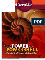 Ifw Dd 2016 Power of Powershell