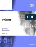 VIO Options