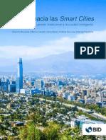 La Ruta Hacia Las Smart Cities - Bid