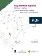 Weintraub, Scott y Correa Diaz, Luis- Poesia_poeticas_digitales (2016)