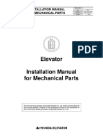 Inastallastion Manual_Mechanical_+Í-¥