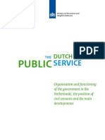 The Dutch Public Service