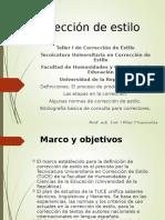 1. El Proceso de Produccion Editorial
