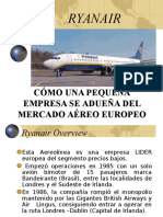 1.5 Caso Ryanair