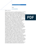 Diccionario Psicoanálisis COMPLEJO de EDIPO