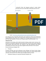 Friction Piles & Diaphragm WallFriction Piles & Diaphragm Wall