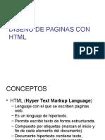 02- Paginas Con HTML