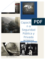 Propuesta_Counter Kidnapping%2c Anti Kidnapping%2c Carjacking & Abduction Course