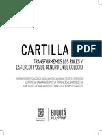 Cartilla 1