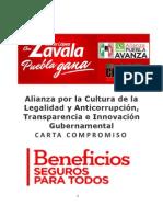 Alianza Por La Legalidad