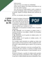 Anglo Resolve ITA - Física