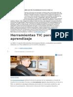 Uss Programa Curso Sobre j{mk{pGestión de Herramientas de La Web 2