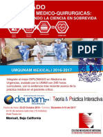 Umqunam Mexicali 2016 Brochure