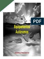 Equipamentos Autônomos.pdf