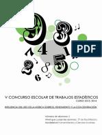 Influencia Del Uso de La Música Sobre El Rendimiento y La Concentración
