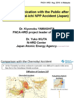 2. Risk Communication With the Public After Accident (Japan)