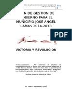 Victoria y Revolucion
