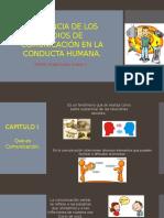 INFLUENCIA DE LOS MEDIOS DE COMUNICACIÓN.pptx
