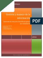 Guia de Aprendizaje 2014
