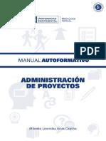A0007 MA Administracion de Proyectos ED1 V1 2015