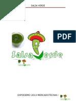 EXPODEMO (Salsa Verde)