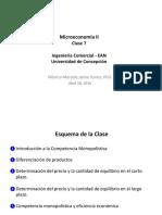 Competencia Monopolística(c2.4)