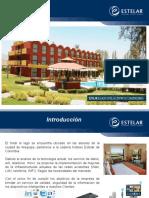 Presentacion Hotel El Lago Estelar.pptx